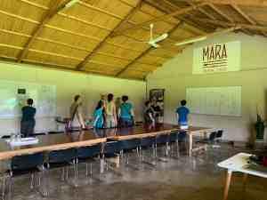 Mara Training Center at Enonkishu Conservancy in Kenya