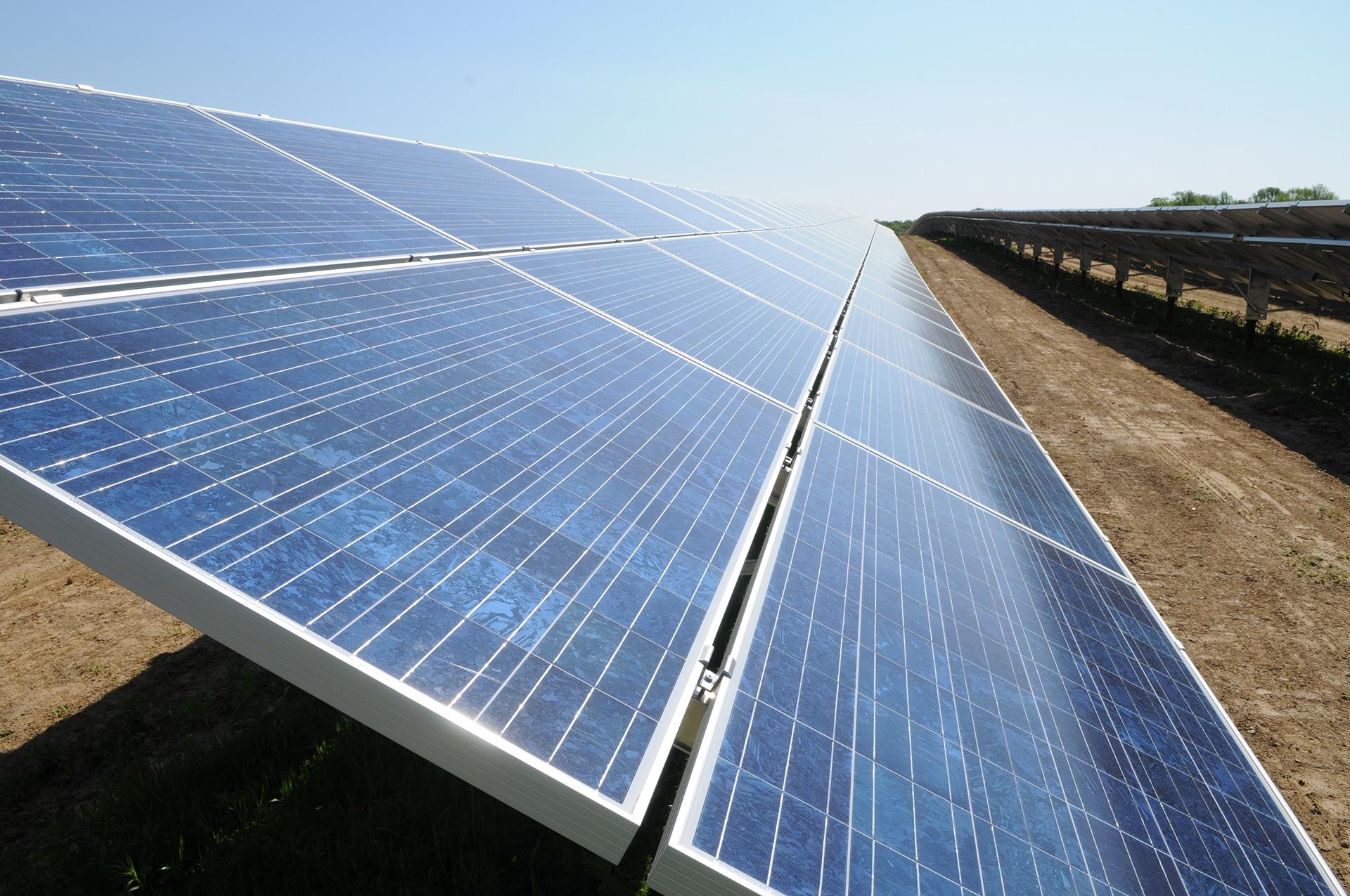 Pilesgrove Solar