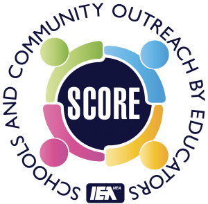 SCORE - Schools and Community Outreach by Educators