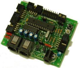 La tarjeta Skypic es una entrenadora para Microcontroladores PIC de las familias 16F87X y 18FXXX. Es Hardware Libre.
