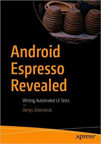 Android Espresso Revealed