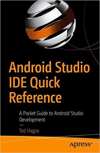 Android-Studio-IDE-Quick-Reference
