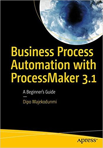 Business Process Automation with ProcessMaker 3.1