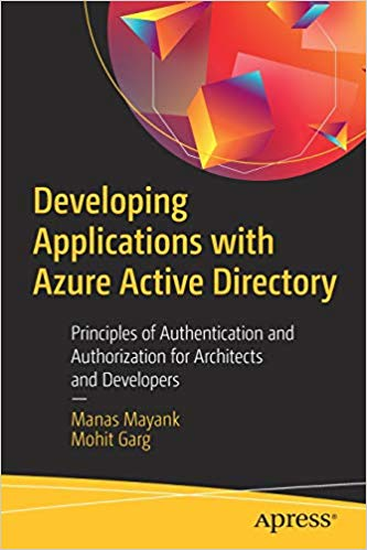 Developing-Applications-with-Azure-Active-Directory