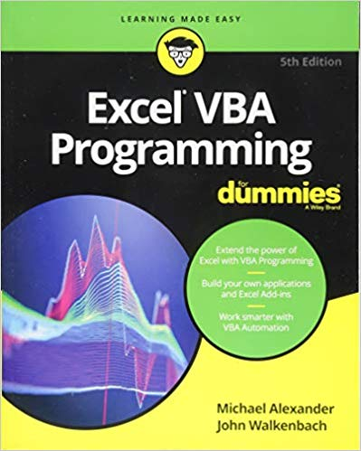 Excel-VBA-Programming-For-Dummies-5th-Edition