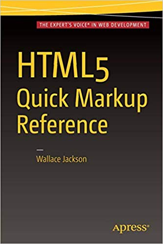 HTML5-Quick-Markup-Reference