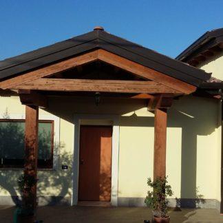 Realizzazione ampliamento e ristrutturazione abitazione in Aprilia