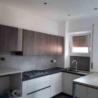 Ristrutturazione appartamento a Roma Nord