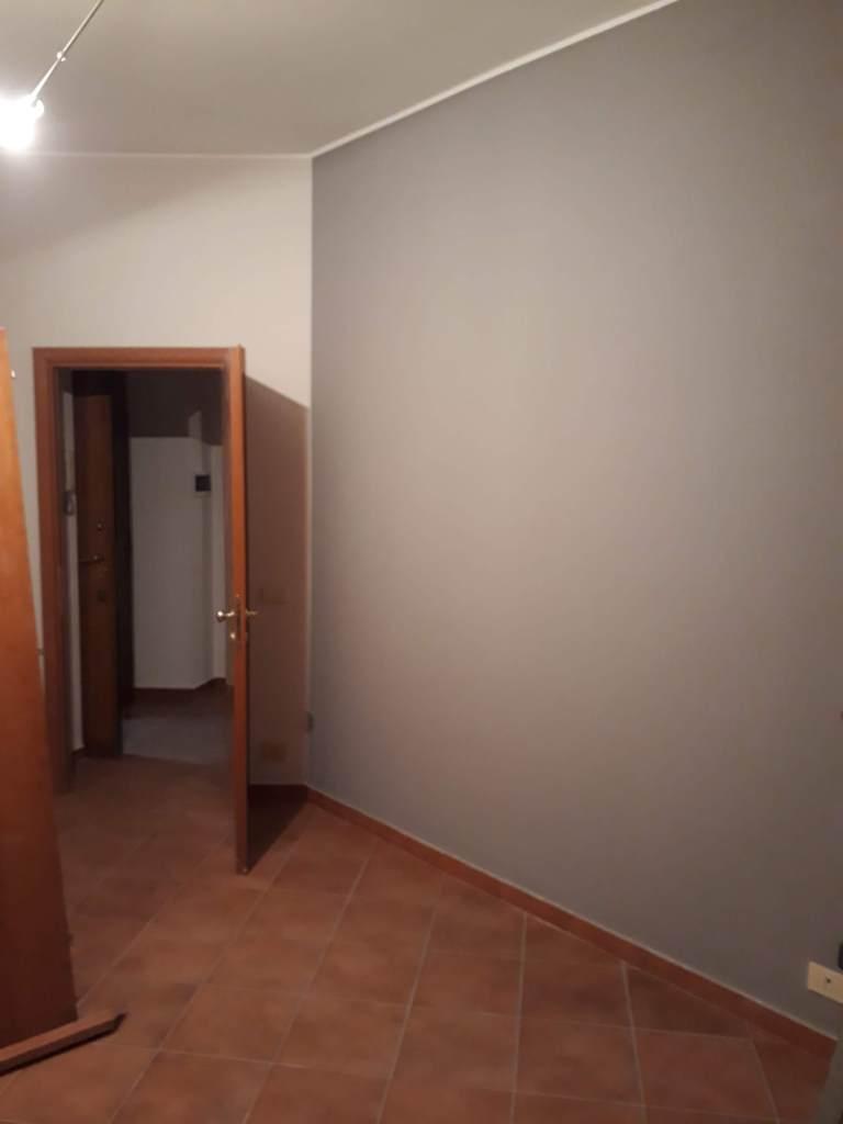 Ristrutturazione parziale appartamento a Roma/S.Giovanni