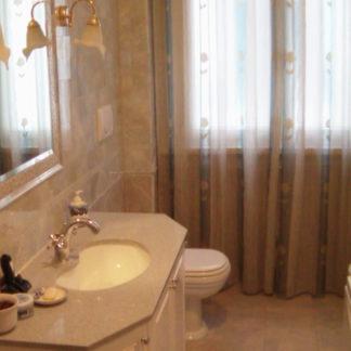 Ristrutturazione di un appartamento a Roma