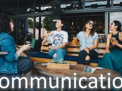 Definition and Nature of Communication