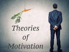 Motivation Theories: Early and Contemporary (Modern)Theories of Motivation