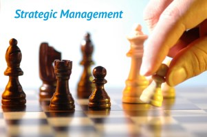 What is Strategic Management and Strategic Management Process?