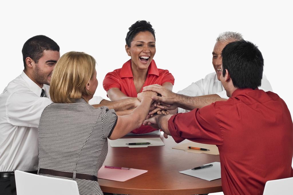 objectives of organizational behavior developing a team