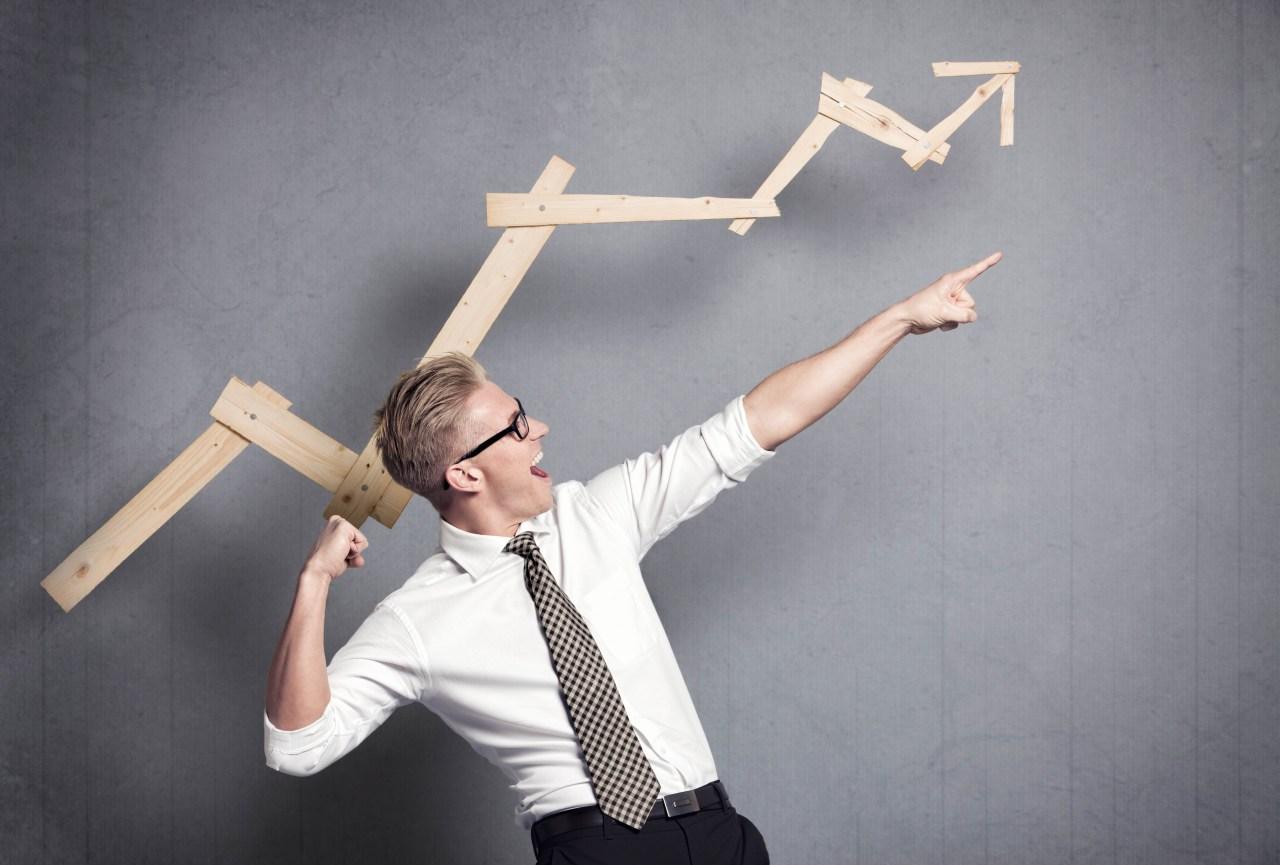 higher productivity objectives of organizational behavior