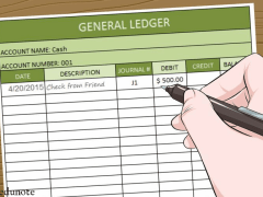 What is Accounting Ledger?
