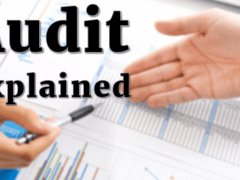 Audit: Definition, Objectives, Features, Origin, Limitations
