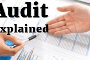 Audit: Definition, Objectives, Features, Origin, Limitations