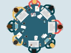 6 Elements of Organizational Structure