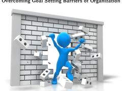 Overcoming Barriers to Goal Setting