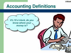 What is Accounting? Definition and Meaning of Accounting