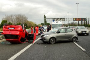 6 of the Most Common Causes of Automobile Accidents