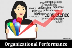 Organizational Performance: Definition, Factors, Model