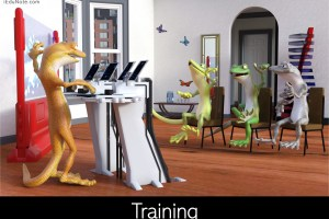 Training: Definition, Steps in Training Process