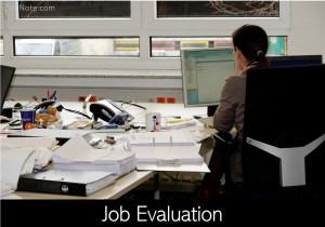 Definition of Job Evaluation