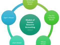 Models of Human Resource Accounting