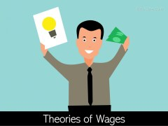 10 Theories of Wages