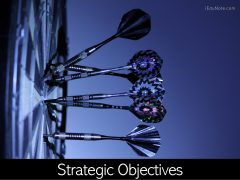 Strategic Objectives: Definition, Classification of Strategic Objectives
