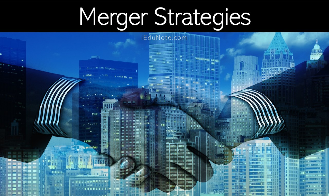 What is a Merger?