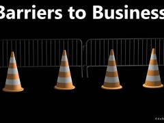 13 Barriers to Business