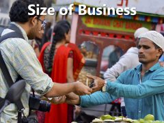 Size of Business Unit: Definition, Measures, Factors, Concepts, Optimum Size of Business
