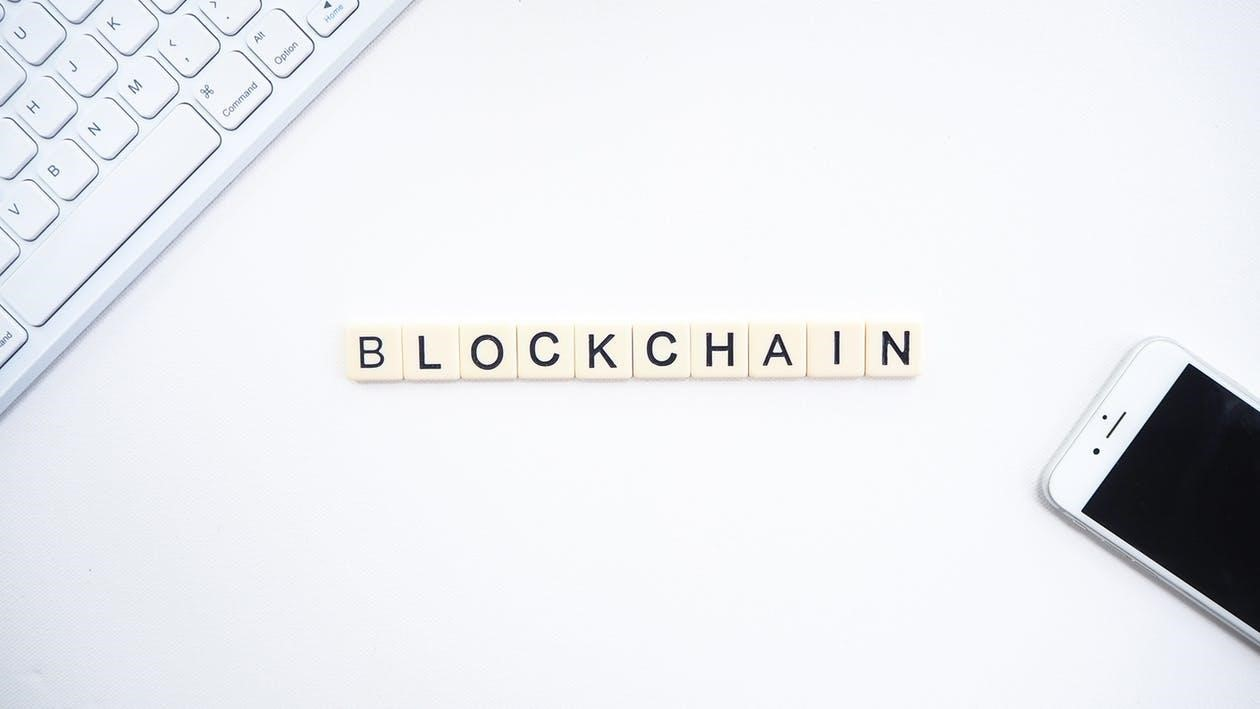 CFOs Should Use Blockchain