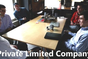 Private Limited Company: Definition, Advantages, Disadvantages