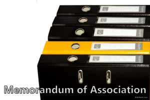 Memorandum of Association: Definition, Features, Purpose, Importance