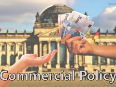 What is Commercial Policy? Instruments of Commercial Policy