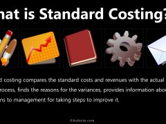 Standard Costing: Definition, Advantages, Disadvantages