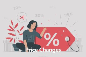Price Changes: Initiation & Reactions of Price Changes