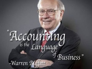 Why Accounting is called the Language of Business