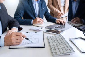 5 Ways to Simplify Accounting in Your Business