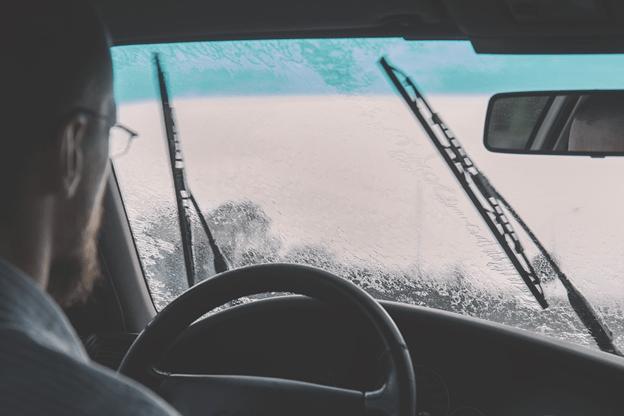 Beware Of Car Malfunctions