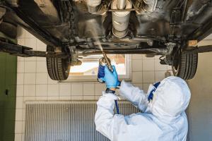 Car Malfunctions You Should Beware Of