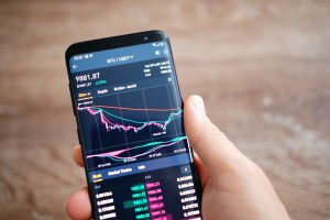 Top 5 Crypto Apps for Android