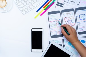 What Related Fields a UX/UI Designer Should Study