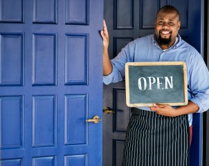 What to Expect When You Move Your Business to a Physical Location