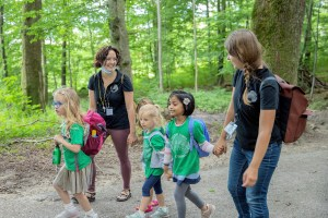 Is Your Child Ready for Camp?