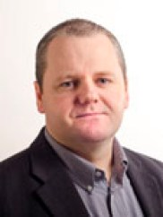 Brendan Galbraith